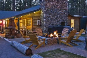 South Lake Tahoe Fireside Lodge