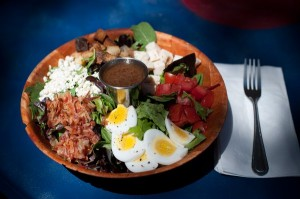 Keys Café Cobb Salad